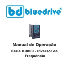 MANUAL BLUEDRIVE BD800