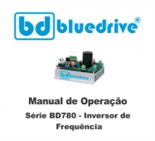 MANUAL BLUEDRIVE BD780