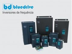 BLUEDRIVE - INVERSORES DE FREQUÊNCIA