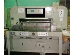 Máquinas de corte Guarani