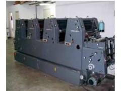Impressoras off-set Heidelberg